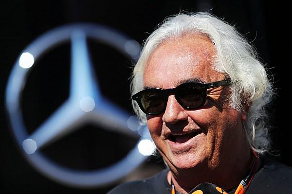 Flavio Briatore: Renault kann wieder Weltmeister werden