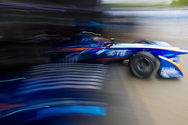 Formule E Frijns bestolen van zesde plaats: