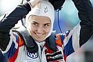 Кальдерон проведёт сезон в GP3