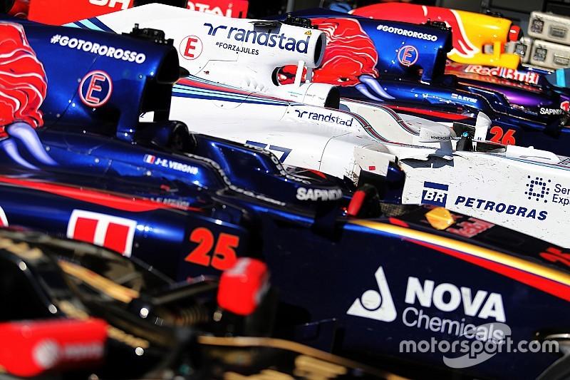 """Newey diz que sem tokens, F1 poderá ter """"frenesi de gastos"""""""