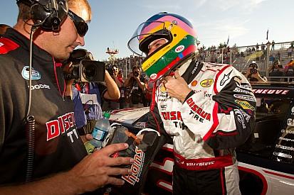 Jacques Villeneuve terug in de NASCAR?