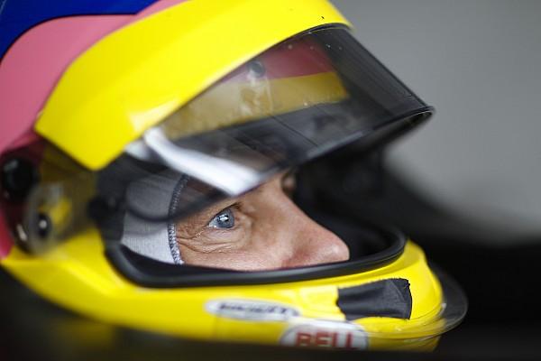 Villeneuve tiene como objetivo tomar el Nº 27 en Daytona