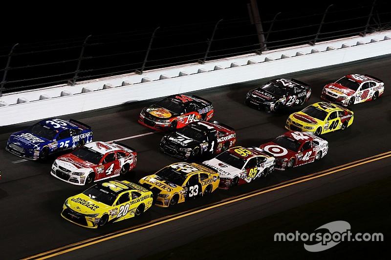 NASCAR revela novo sistema de propriedade e grid de 40 carros