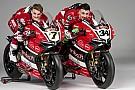 Ducati greift mit neuer Panigale nach dem WM-Titel