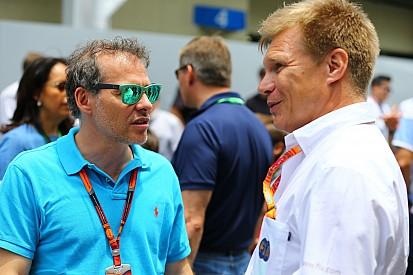 """Villeneuve: """"Avrei potuto guidare la McLaren di Hakkinen"""""""