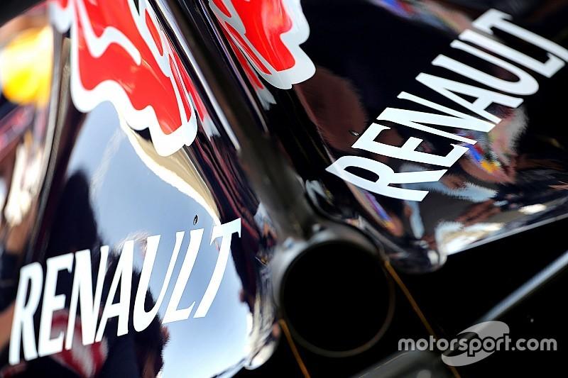 "Renault: Red Bull será una referencia ""dolorosa"""