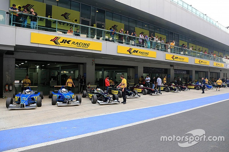 Analysis: How young Indians can climb the motorsport ladder
