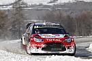 Rally di Svezia, PS4: primo acuto di Kris Meeke. Ora è secondo