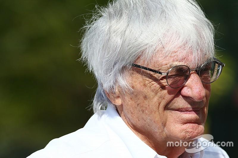 """Ecclestone: """"Monza? E' una questione italiana. Si decidano entro fine mese!"""""""