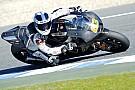 Di Meglio undergoes surgery after testing crash