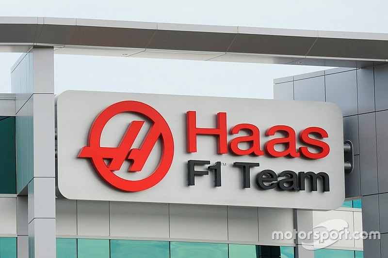 Haas F1 Team onthult testschema