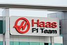 Haas laat geluid van eerste Formule 1-auto horen