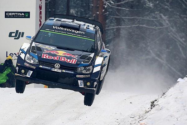 Diapo - Le film du 65e Rallye de Suède