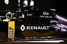 """Renault garante que progresso do motor """"está indo bem"""""""
