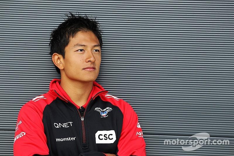 Haryanto bevestigd als tweede coureur bij Manor