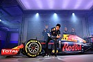 A Ricciardo le pidieron que baje de peso antes de la temporada