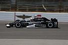 Maldonado en Rossi topkandidaten bij Andretti voor IndyCar