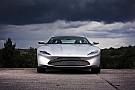 Zeer exclusieve Aston Martin DB10 geveild voor 3,1 miljoen euro