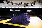 Todas las presentaciones de F1 2016