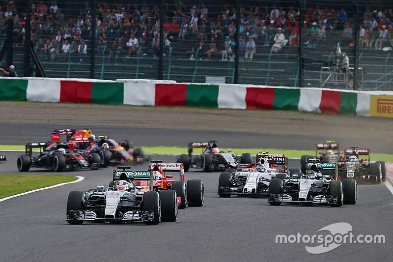Para Horner, F1 não pode errar em mudanças para 2017