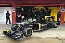 Renault mostró su nuevo RS16