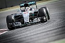 Mercedes planeja introduzir peças