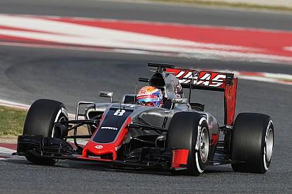 技术分析: F1新军哈斯(Hass)赛车的15个设计特点
