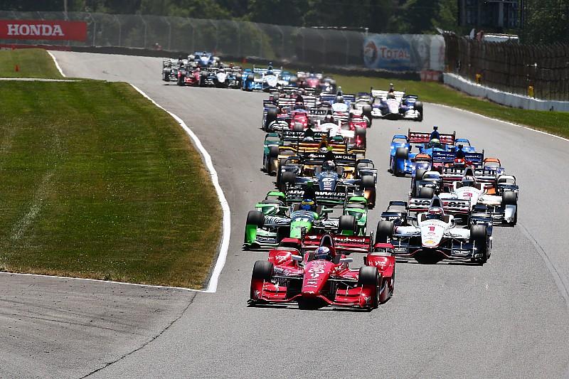 В IndyCar создали судейскую коллегию