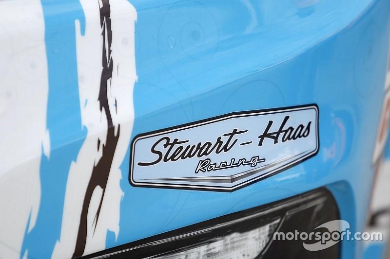 Warum der Stewart/Haas-Wechsel?