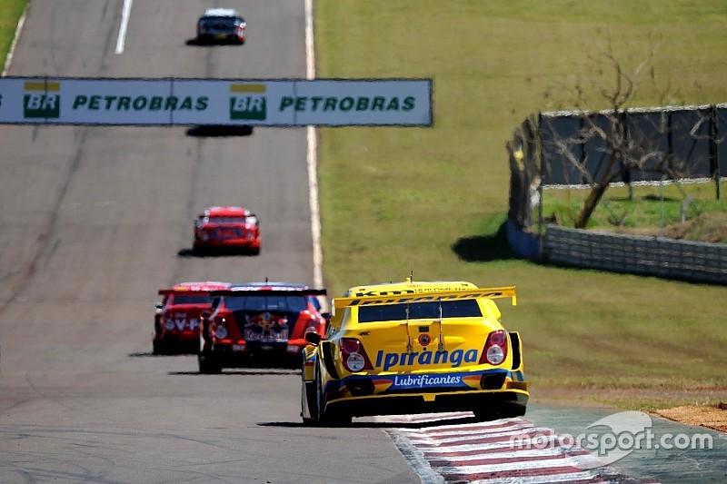 Veja como está o grid da Stock Car a uma semana da abertura