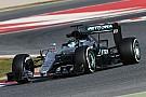Райкконена не тревожит тестовый пробег Mercedes