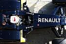 В Renault знают, что отстают в скорости