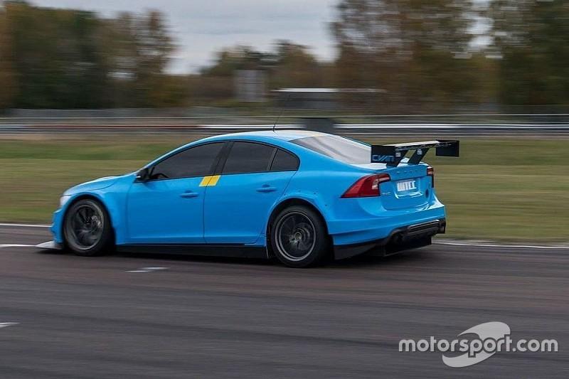 """""""Erfolgreichster Shakedown meiner Karriere"""": Der neue WTCC-Volvo überzeugt"""