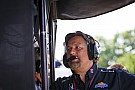 """Andretti on Phoenix: """"I'm worried about the show"""""""