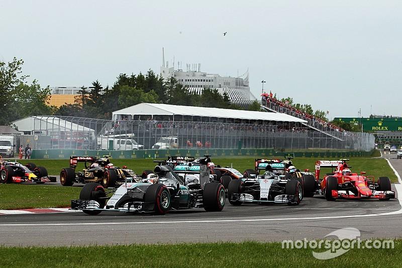 F1警告2017年可能会因为节油而乱作一团