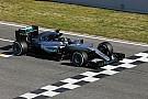 Mercedes: continua l'alternanza tra Rosberg e Hamilton nei test