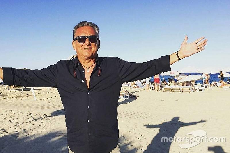 """Galvão se manifesta contra CBA: """"o pai vai aos tribunais"""""""