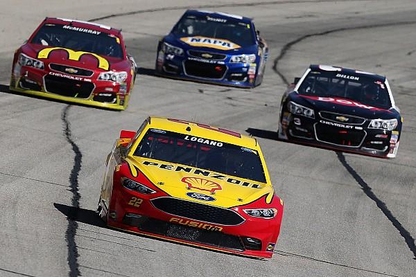 NASCAR Cup Les pilotes enchantés par le nouveau package aérodynamique