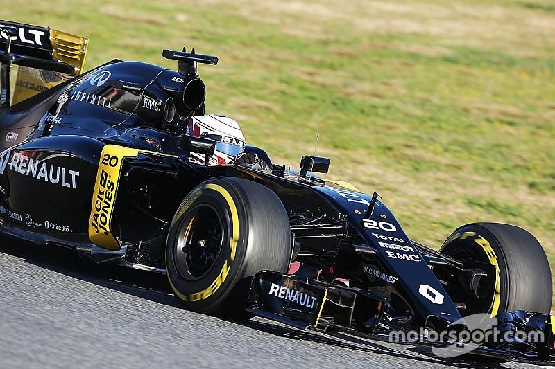 Магнуссен полагает, что Renault сможет побороться за очки в Мельбурне