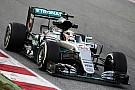 Mercedes: pode ser nosso melhor início de temporada