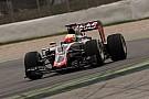 哈斯承认低估F1的技术挑战