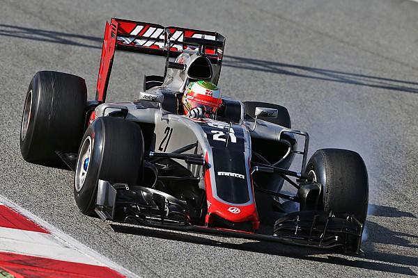 В Haas уверены в успешном решении проблемы с турбиной