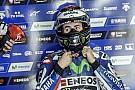 Rossi valt en Lorenzo snelste tijdens dag 1 van Qatar-test