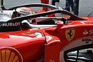 Raikkonen faz volta com cockpit fechado em teste da F1