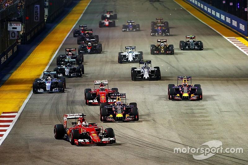 F1 vive expectativa por decisão sobre treino classificatório