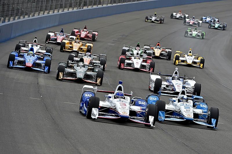 Viasat Sport покажет новый сезон IndyCar