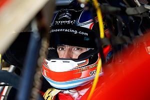 WTCC Interview WTCC-kampioen Lopez droomt van Le Mans, ziet ook DTM zitten