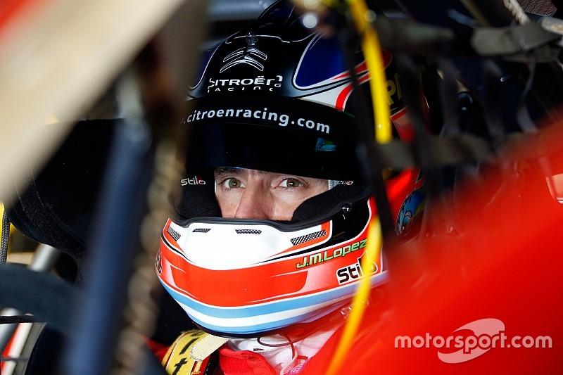 WTCC-kampioen Lopez droomt van Le Mans, ziet ook DTM zitten