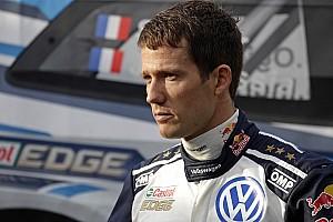 WRC Entrevista Ogier
