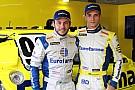 Brazilian V8 Stock Cars: Mauricio and Salas on pole for the season-opener